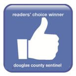 Douglas County Sentinal Best of the Best